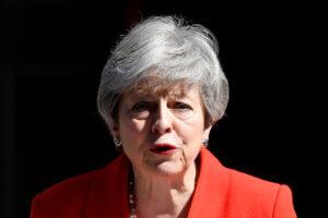 Ευρωεκλογές 2019: Καταποντισμός των Συντηρητικών στη Βρετανία – Απογοητευμένη Μέι