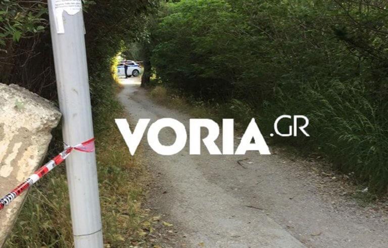 Θεσσαλονίκη: Περπατούσε στην Τούμπα και εντόπισε ένα βλήμα πυροβολικού – Αποκλείστηκε η περιοχή [pics]