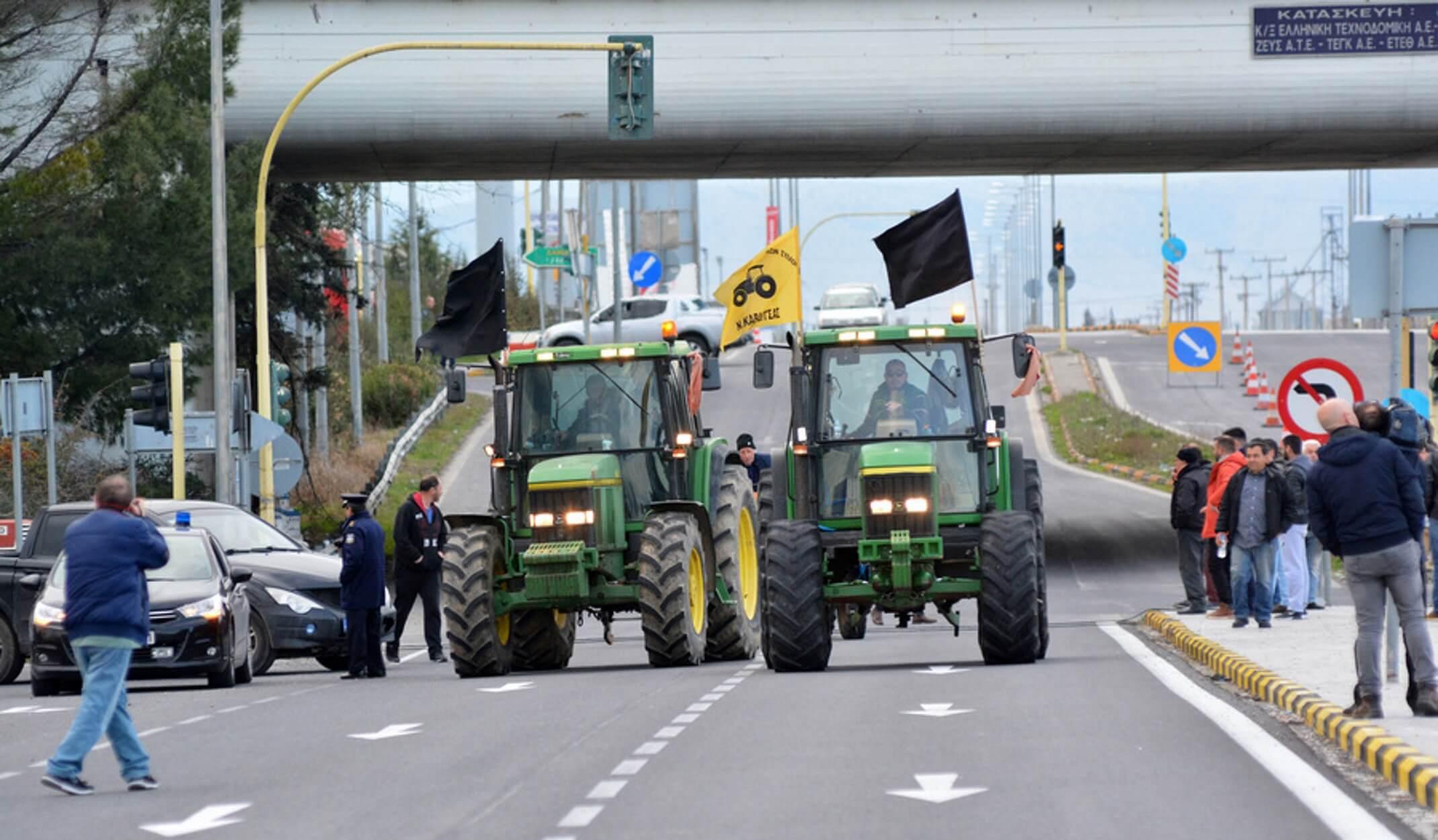 Μικρότερος φόρος στο διανεμόμενο πλεόνασμα των συνεταιρισμών προς τους αγρότες