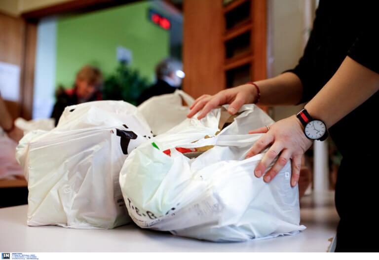 Ανοίγουν τα σχολεία: Οδηγίες του ΕΦΕΤ για την υγιεινή προετοιμασία τροφίμων