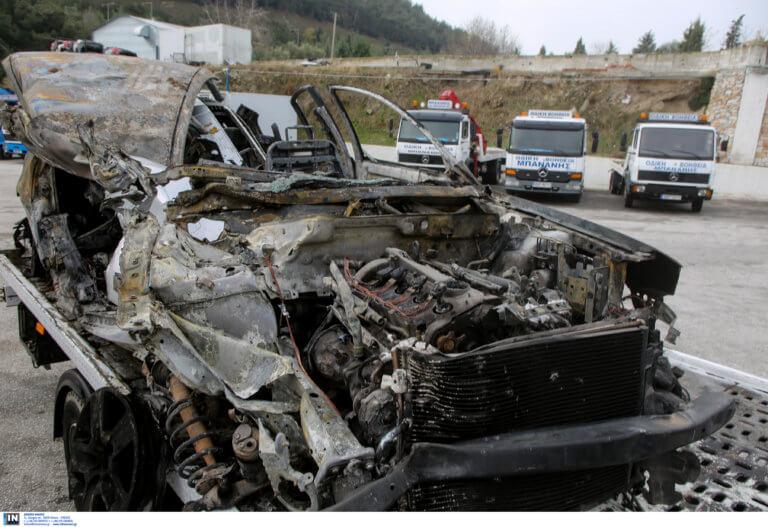 Κιλκίς: Σκοτώθηκε οδηγός που μετέφερε μετανάστες – Η μοιραία «προσποίηση» στους αστυνομικούς!