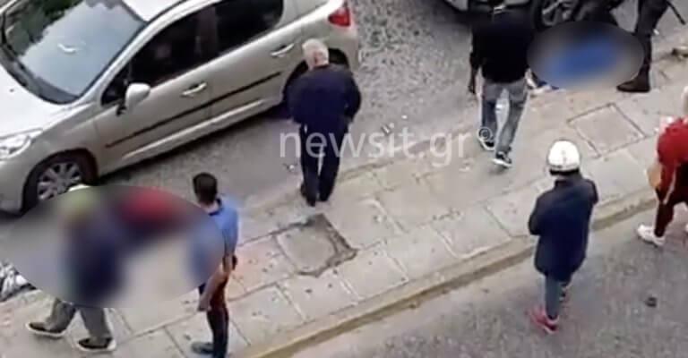 Τραγωδία! Πέθανε το ένα από τα θύματα του τροχαίου στην Πατησίων