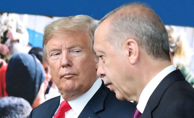 Νέο μήνυμα ΗΠΑ σε Τουρκία και Ερντογάν για τους S-400: Νέα απειλή κυρώσεων