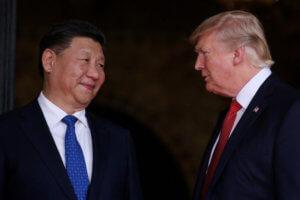 «Ανοιχτό» το ενδεχόμενο συνάντησης Τραμπ – Σι Τζινπίνγκ στην G20