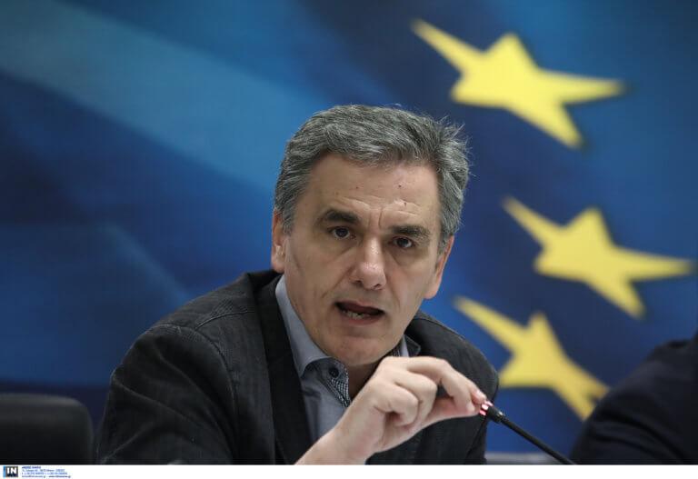 Τσακαλώτος: Στις εκλογές τα διλήμματα είναι ξεκάθαρα και δείχνουν ΣΥΡΙΖΑ