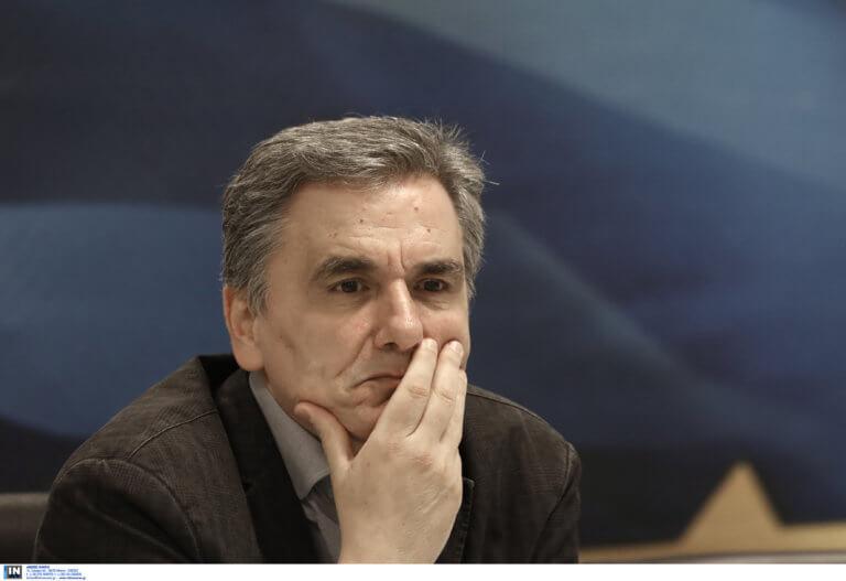 Τσακαλώτος: Τι απαντά για τα σενάρια που τον θέλουν υποψήφιο διάδοχο της Λαγκάρντ στο ΔΝΤ