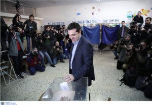 Εκλογές 2019: Πού θα ψηφίσουν οι πολιτικοί αρχηγοί