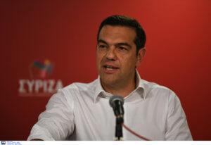 Τσίπρας: Η ομιλία του στην κεντρική επιτροπή του ΣΥΡΙΖΑ