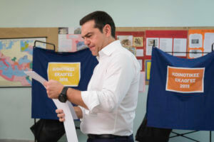 Τζανακόπουλος: Ο Τσίπρας αποφάσισε εκλογές στις 7 Ιουλίου