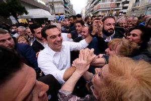 Αίσθηση από την δήλωση Τσίπρα για την 13η σύνταξη