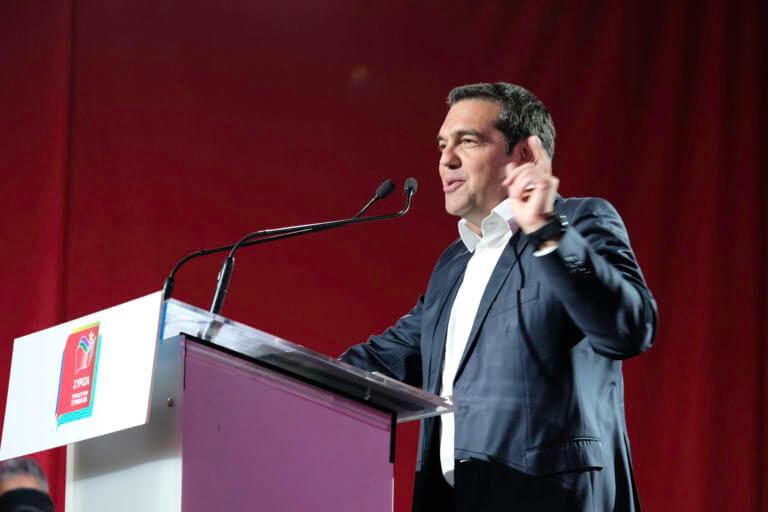 Εκλογές 2019: Προεκλογικό… σάρωμα της Κρήτης ο Τσίπρας!
