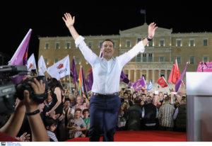 Bloomberg: Ο Τσίπρας μπορεί να προκηρύξει εκλογές τον Ιούνιο