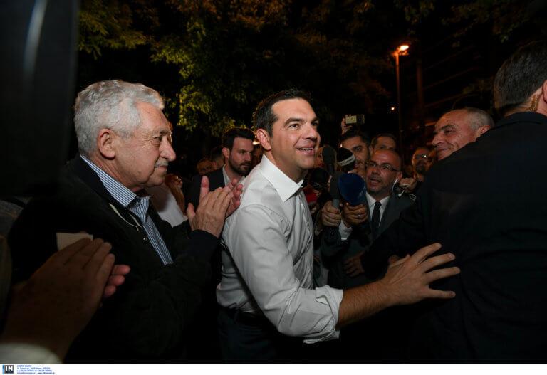 Εισηγούνται στον Τσίπρα εκλογές – Εξετάζει το ενδεχόμενο