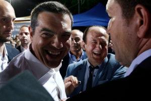 Θύμιος Λυμπερόπουλος: Αν μου το ζητήσει ο Τσίπρας, θα είμαι υποψήφιος στις εκλογές