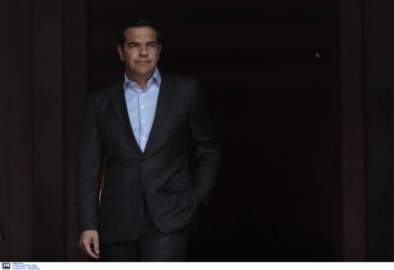 Εκλογές 2019: Πότε θα πάει ο Τσίπρας στον Παυλόπουλο
