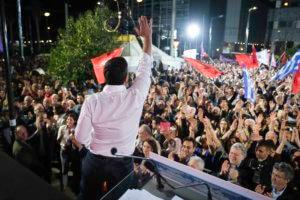 Ευρωεκλογές 2019: Η συσπείρωση το ζητούμενο για τον ΣΥΡΙΖΑ
