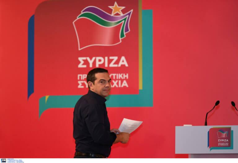 Εκλογές 2019 – Το (ξανά)παίρνει πάνω του ο Τσίπρας – «Στρατηγείο» η Κουμουνδούρου