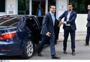 Εκλογές 2019: Η πρώτη συζήτηση για τα ψηφοδέλτια στον ΣΥΡΙΖΑ