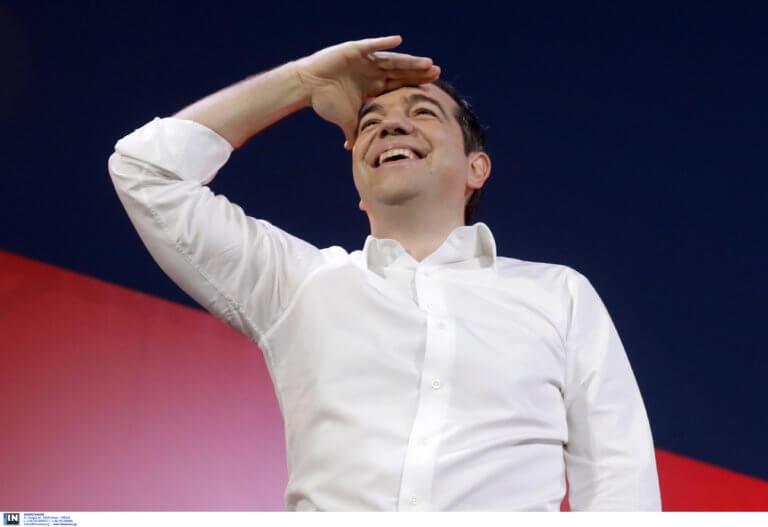 Ευρωεκλογές 2019 – ΣΥΡΙΖΑ: Ποντάρει στις… εντυπώσεις για να κάνει τις εκλογές ντέρμπι