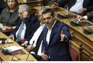 Εκλογές 2019: Σχέδιο για να πληγεί το πολιτικό προφίλ του Τσίπρα «βλέπει» το Μαξίμου