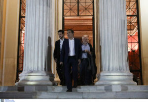 Ο Τσίπρας, τα μέτρα και το… θετικό αφήγημα ενόψει εκλογών