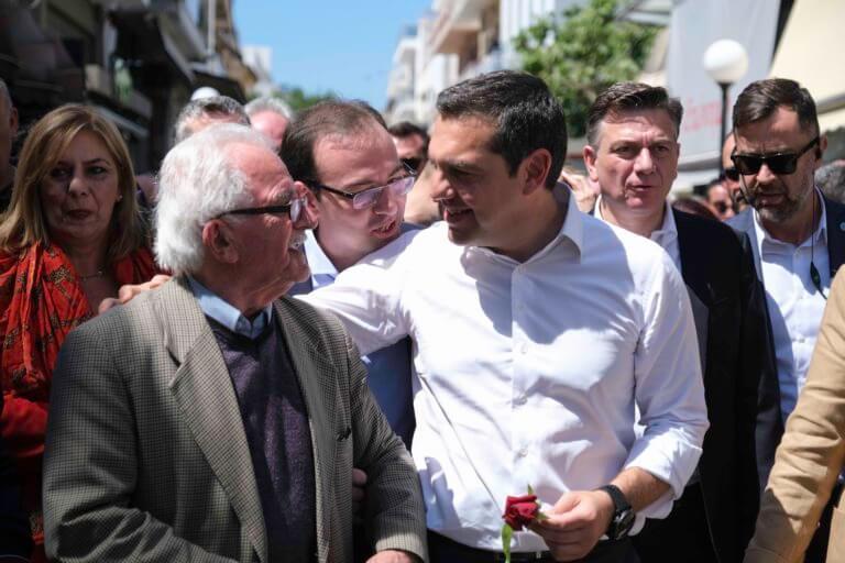 Εκλογές 2019 – ΣΥΡΙΖΑ: «Επιχείρηση»… μεσαία τάξη και debate Τσίπρα – Μητσοτάκη