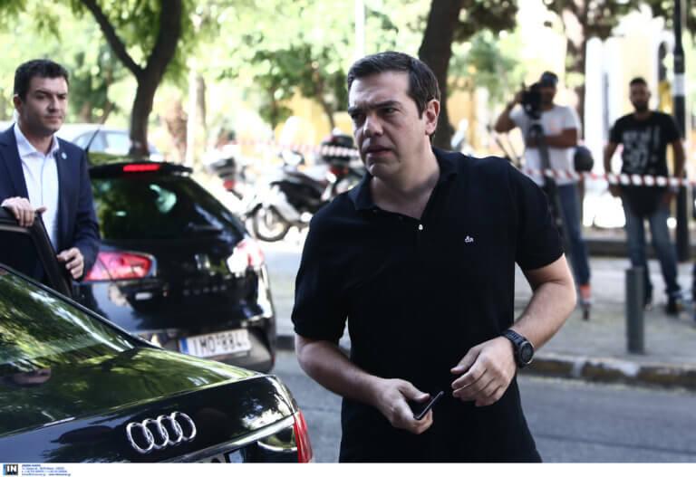 ΣΥΡΙΖΑ: Πολύωρη ομαδική ψυχοθεραπεία στην Πολιτική Γραμματεία