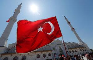 Κανονικά στις εκλογές στην Κωνσταντινούπολη το ισλαμιστικό κόμμα Σααντάτ