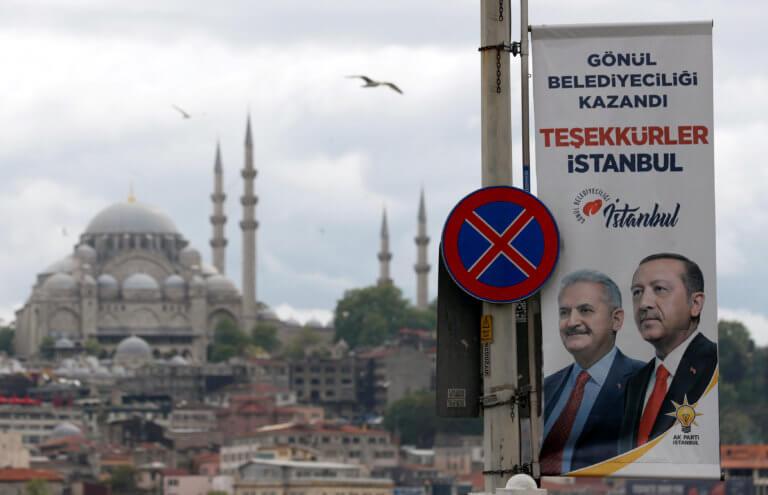 Τουρκία: Να ακυρωθούν και οι προεδρικές εκλογές ζητά η αντιπολίτευση
