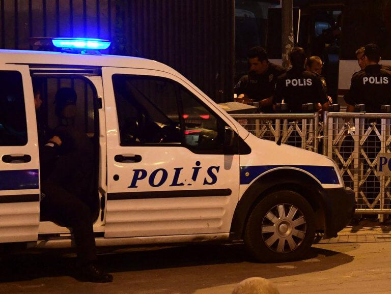 Τουρκία: Συνελήφθησαν δυο Ρώσοι δημοσιογράφοι – Βιντεοσκοπούσαν εργοστάσιο αεροσκαφών