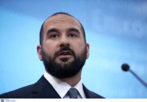 Τζανακόπουλος: Ο Παπαδημητρίου αποκάλυψε το σχέδιο Μητσοτάκη για νέο μνημόνιο