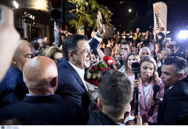 Αποτελέσματα εκλογών: Αυτές είναι οι έδρες στην Περιφέρεια Κεντρικής Μακεδονίας!
