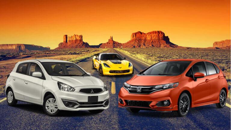 Έρευνα καταγράφει τα πιο «θανάσιμα» αυτοκίνητα!