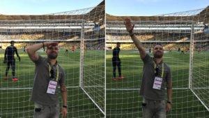 Ολυμπιακός: Χαιρέτησε και… έρχεται ο Βαλμπουενά! [pics]