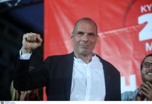 Αποτελέσματα εκλογών: Λεπτό προς λεπτό το θρίλερ με την έδρα Βαρουφάκη