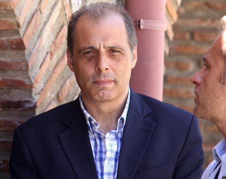 Βελόπουλος: «Παραιτούμαι από ευρωβουλευτής – Τείχος και ναρκοπέδιο στον Έβρο για τους μετανάστες» <p data-wpview-marker=