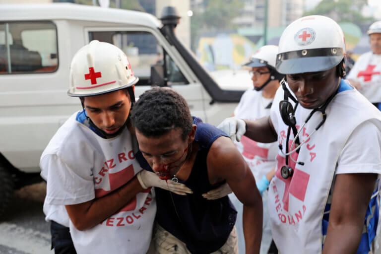 Βενεζουέλα: Η Ρωσία απειλεί τις ΗΠΑ για τυχόν επέμβαση!