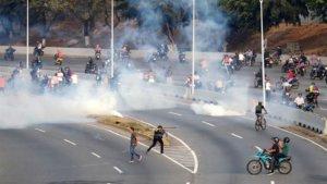 Βενεζουέλα: Μια δυστυχισμένη χώρα