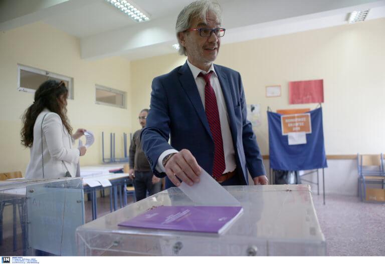 Εκλογές 2019 – Βλαχάκος: Να κάνουμε τον Πειραιά πόλη πρότυπο