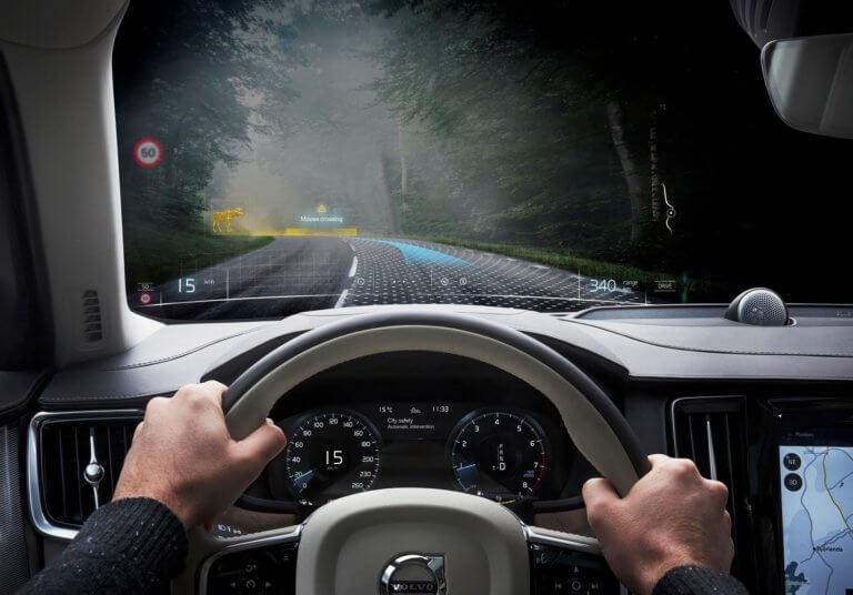 Volvo: Επαυξημένη πραγματικότητα για την εξέλιξη νέων μοντέλων [vid]