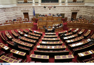 Προς ανανέωση 210 συμβάσεις ορισμένου χρόνου της Βουλής – Αντιδρά η αντιπολίτευση