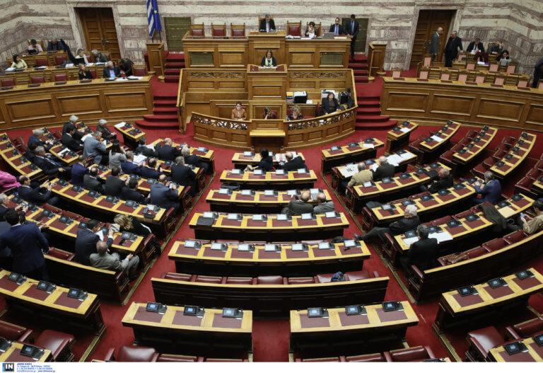 Για διαβούλευση το νομοσχέδιο για το «Εθνικό Σύστημα Πολιτικής Προστασίας» – Τα νέα δεδομένα