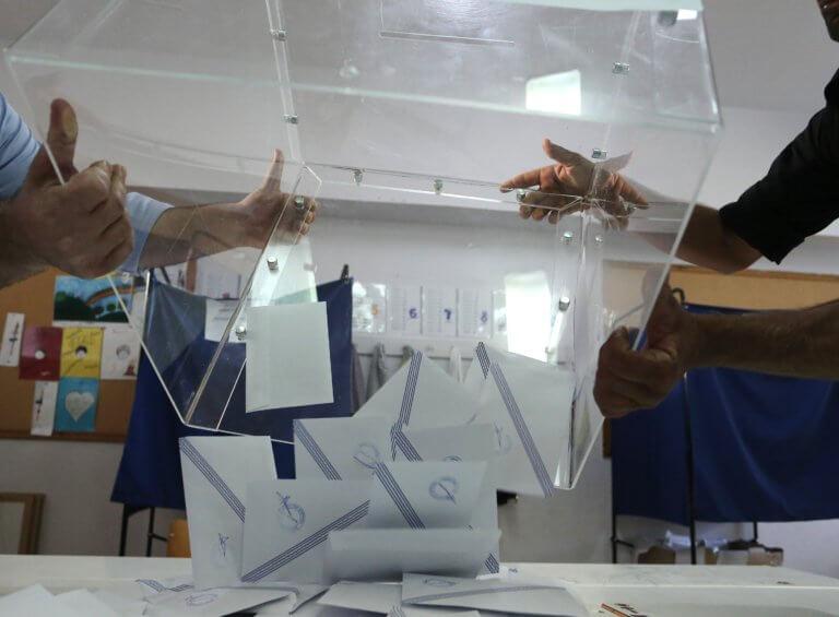 Εκλογές: Μπροστά η ΝΔ με 7,3% στη Δυτική Ελλάδα – Τι δείχνει νέα έρευνα