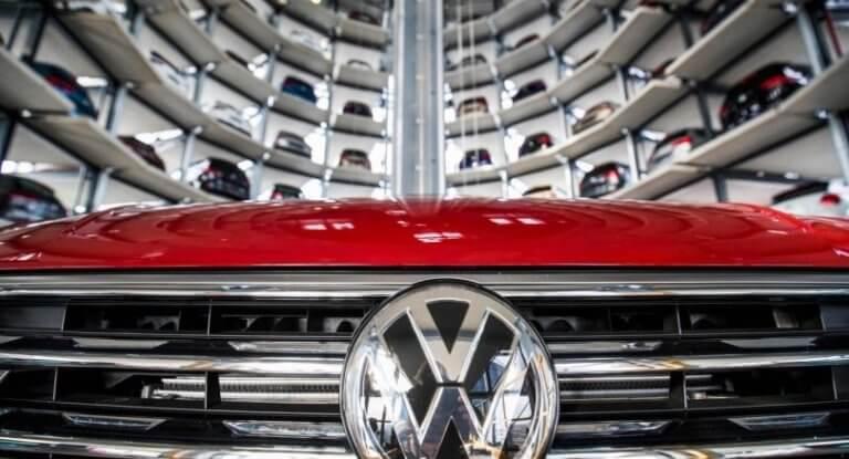 Οι πωλήσεις των SUV «σώζουν» τα ταμεία του VW Group