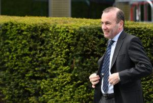 Θρίλερ για γερά νεύρα η εκλογή Βέμπερ στην προεδρία της Κομισιόν
