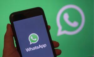 Θύματα κατασκόπων οι χρήστες του WhatsApp! Χάκερ άκουγαν τα πάντα!