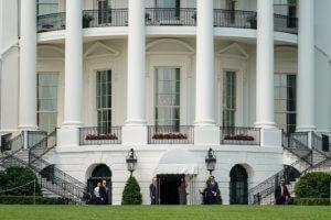 ΗΠΑ – Μεξικό: Χωρίς συμφωνία έληξαν οι συνομιλίες στον Λευκό Οίκο