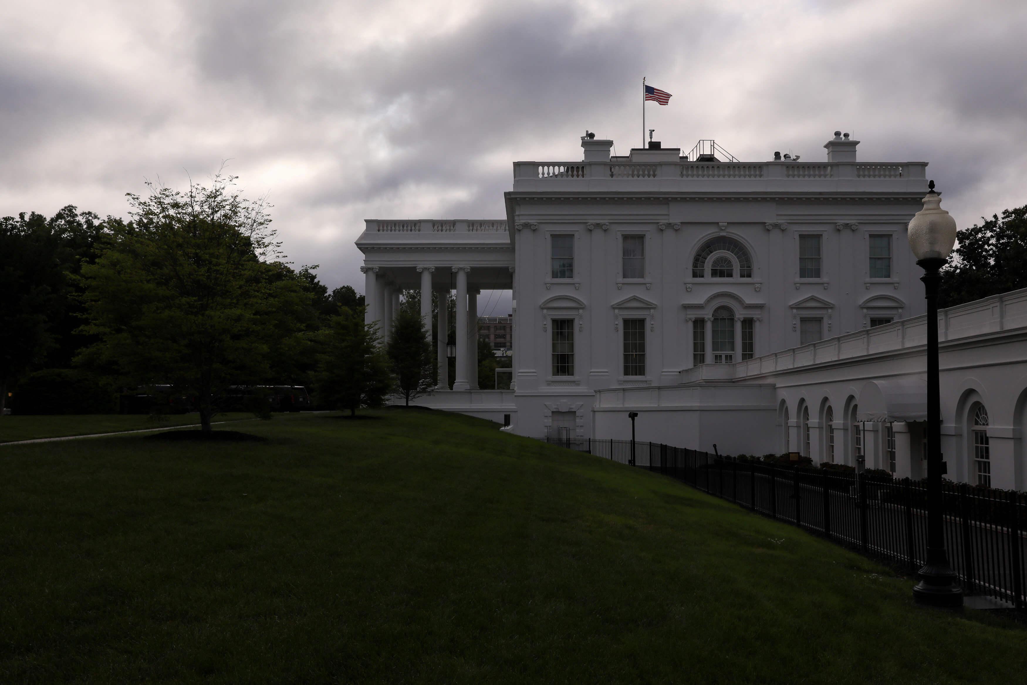 Συνάντηση Τραμπ – Όρμπαν στις 13 Μαΐου