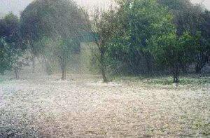 Καιρός Σαββατοκύριακο: Τοπικές βροχές και καταιγίδες με επιδείνωση… διαρκείας!