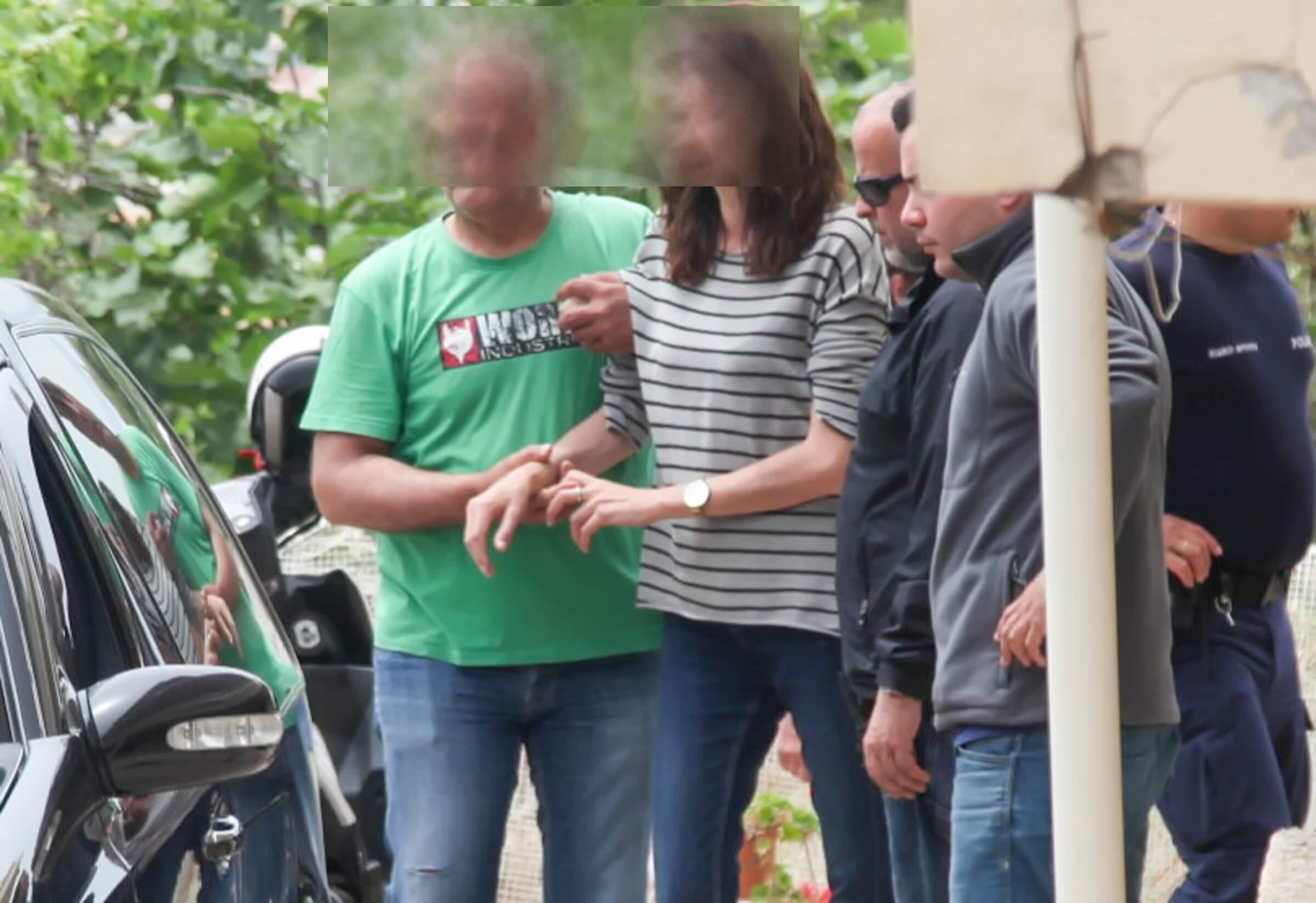 Χανιά: Μπήκε μέσα και τους βρήκε νεκρούς η κόρη του θύματος! - Σκότωσε την σύντροφό του και αυτοκτόνησε